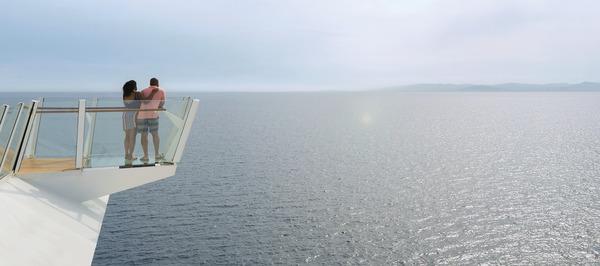 Krydstogter med Norwegian Cruise Line