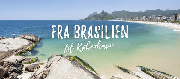 Cruise Deal fra Rio til København med MSC Preziosa
